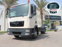 2013 MAN TGL 8.180 4X2 BB #0000
