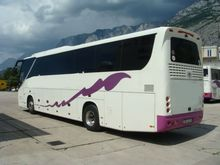 2010 King Long XMQ 6127 TOURIST
