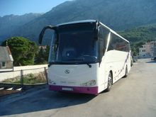 2009 King Long XMQ 6127 TOURIST