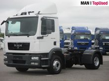 Used 2012 MAN TGM 15