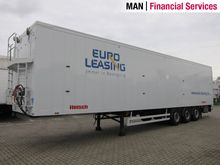 Used 2010 Reisch RSB