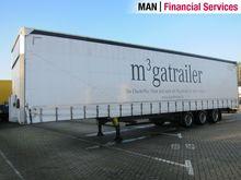 2012 Schmitz Cargobull S01 - Me