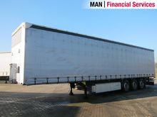 2012 Schmitz Cargobull S01 - Bo