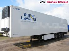 Used 2010 Krone SD -