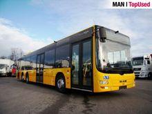 2012 MAN Lions City L A26 #0000
