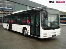 Used 2010 MAN LION'S