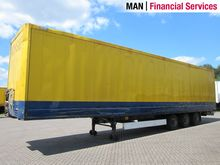 Used 2008 Krone SD -