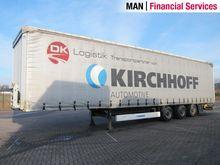 2011 Krone SD - Mega - Coil - H