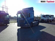 2011 Scania G400 LA4X2 #0000774