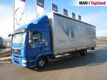 2012 MAN TGL 12.250 4X2 BL #000