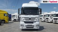2013 Mercedes-Benz 1840 #000078
