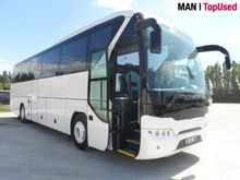 2010 Neoplan Tourliner #0000783