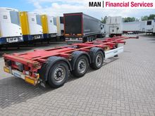 Used 2011 Krone SD -
