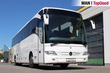 2013 Mercedes-Benz O 350 RHD TO