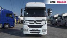 2013 Mercedes-Benz AXOR 1840 #0