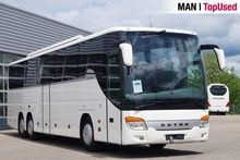 Used 2012 Setra S 41