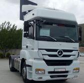 2013 Mercedes-Benz 1840 LS 36 #