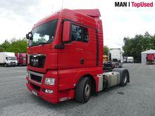 2012 MAN TGX 18.440  Efficient
