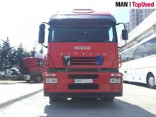 2006 Iveco AT 440 S 43 T/P #000