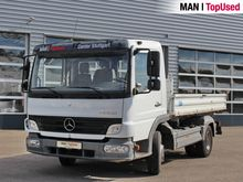 2006 Mercedes-Benz 818K #000079
