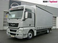 2011 MAN TGX 18.360 4X2 BL EEV