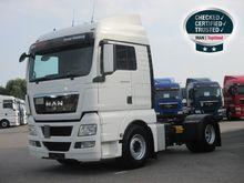 2012 MAN TGX 18.400 4X2 BLS (XL