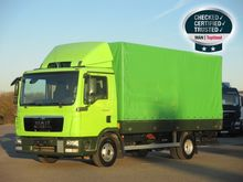 2011 MAN TGL 8.150 4X2 BB, Euro