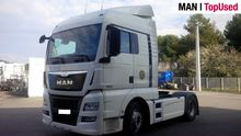 2014 MAN TGX 18.480 4X2 BLS #00