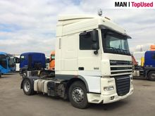 2011 DAF FT XF 105.410 #0000799