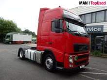 2012 Volvo FH460 Globetrotter X