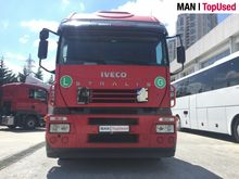2006 Iveco AT 440 S 43 #0000799