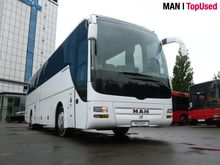 2012 MAN LION'S COACH / R07: SP