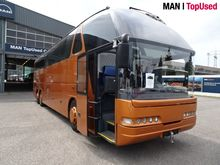 Used 2005 Neoplan ST