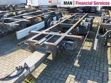 2010 Schmitz Cargobull ZWF 18 -