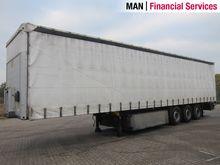 2010 Schmitz Cargobull S01 - Pa