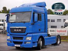 2013 MAN TGX 18.440 4X2 BLS-EL: