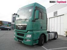 2012 MAN TGX 18.440 4X2 BLS #00