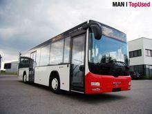 2013 MAN Lions City A78 #000081