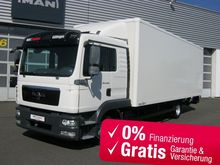 Used 2012 MAN TGL 8.