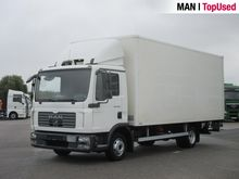 Used 2007 MAN TGL 8.