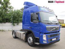 2012 Volvo FM-TRUCK 4X2 #000081