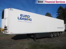 2011 Schmitz Cargobull SKO 24 -