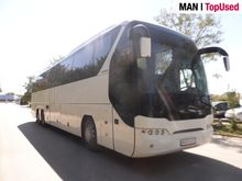 2006 Neoplan Tourliner L #00008