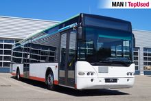 Used 2002 Neoplan CE