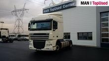 2012 DAF XF 105.460 #0000812880
