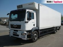 2009 MAN TGM 18.290 4X2 LL #000
