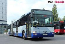 2002 MAN LION'S CLASSIC SG / A7