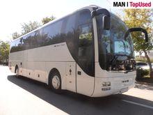 2013 MAN RHC 404 (400) #0000814