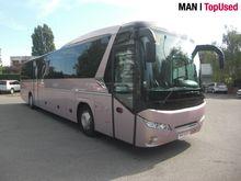 2013 Neoplan JETLINER P27 13M #