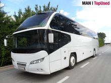 2011 Neoplan N 1216 HD (400) #0